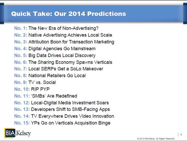 AAA.Predictions2014