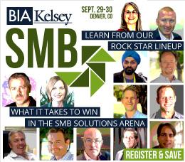 Register for BIA/Kelsey SMB